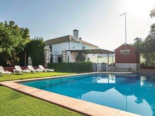 7 bedroom Villa in Carcabuey, Andalusia, Spain : ref 5690677