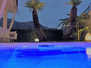 Modern Sicilian private Villa