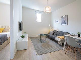 Apartamento en Lavapiés