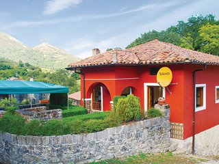 2 bedroom Villa in Debodes, Asturias, Spain : ref 5533951