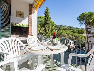 4 bedroom Apartment in Llafranc, Catalonia, Spain : ref 5223546