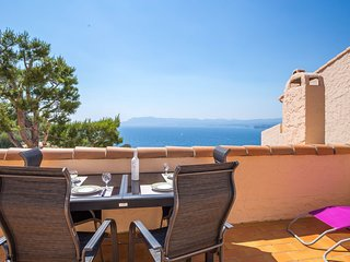 1 bedroom Apartment in Madrague de la Ville, Provence-Alpes-Côte d'Azur, France
