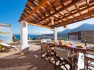 2 bedroom Villa in Mavrikiano, Crete, Greece : ref 5690507