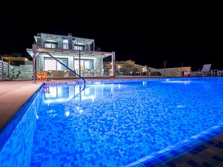 4 bedroom Villa in Afantou, South Aegean, Greece : ref 5690506