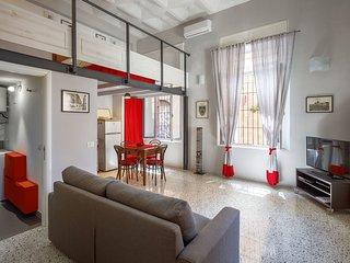 1 bedroom Apartment in Rome, Latium, Italy - 5690520