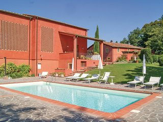 3 bedroom Apartment in Coiano, Tuscany, Italy : ref 5566837