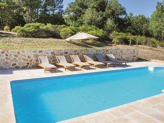 5 bedroom Villa in La Verrerie, Provence-Alpes-Côte d'Azur, France : ref 5690699