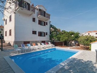 2 bedroom Apartment in Supetar, Croatia - 5536164