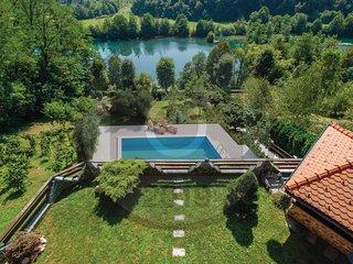 3 bedroom Villa in Donji Zvečaj, Karlovačka Županija, Croatia : ref 5690671