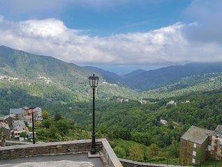 2 bedroom Villa in Piazzali, Corsica, France : ref 5546324