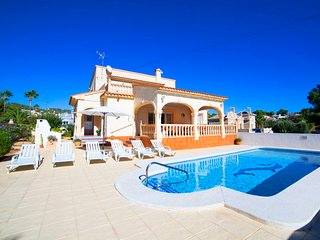 4 bedroom Villa in Casas de Torrat, Valencia, Spain : ref 5690926
