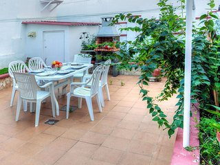 4 bedroom Villa in Blanes, Catalonia, Spain : ref 5690484