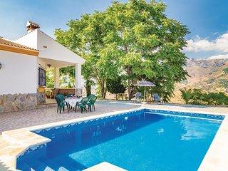 3 bedroom Villa in Daimalos, Andalusia, Spain : ref 5690698