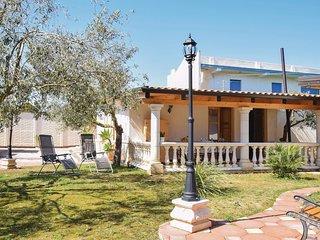 2 bedroom Villa in Casa Maccari, Sicily, Italy - 5545020