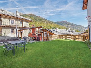 1 bedroom Apartment in Saint-Christophe, Aosta Valley, Italy : ref 5690720
