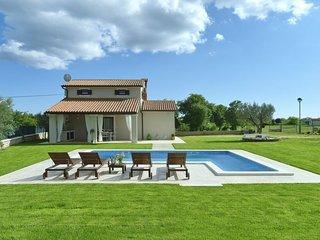 2 bedroom Villa in Marčana, Istria, Croatia : ref 5690936