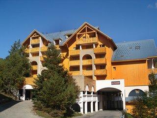 1 bedroom Apartment in Les Deux Alpes, Auvergne-Rhône-Alpes, France : ref 551409