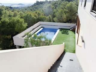 4 bedroom Villa in Totana, Murcia, Spain : ref 5690662