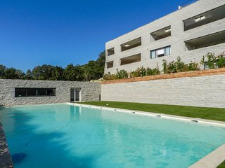 2 bedroom Apartment in Porto-Vecchio, Corsica, France : ref 5690505
