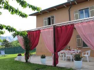 2 bedroom Villa in Tombara, Tuscany, Italy : ref 5447760