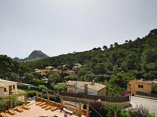 2 bedroom Apartment in Cala San Vicente, Balearic Islands, Spain - 5335111