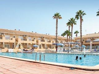 2 bedroom Apartment in Los Narejos, Murcia, Spain : ref 5690648