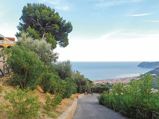 2 bedroom Villa in Vegliasco, Liguria, Italy : ref 5690709