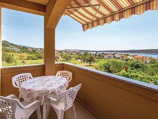 1 bedroom Apartment in Banjol, Primorsko-Goranska Zupanija, Croatia : ref 554359