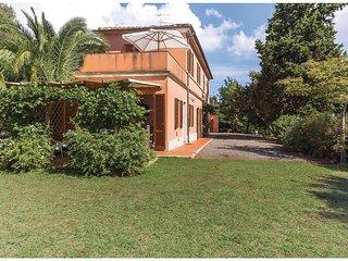 3 bedroom Villa in Castiglioncello, Tuscany, Italy - 5540274