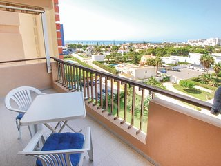 1 bedroom Apartment in Urbanización Roquetas de Mar, Andalusia, Spain : ref 5549