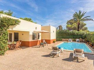 3 bedroom Villa in Cala Blanca, Balearic Islands, Spain : ref 5690078