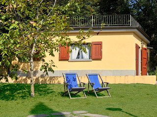3 bedroom Apartment in Gattaia, Tuscany, Italy : ref 5690546