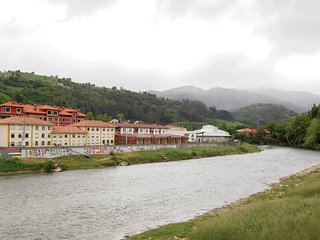 3 bedroom Apartment in Arriondas, Asturias, Spain : ref 5690686