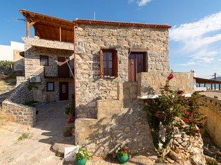 1 bedroom Villa in Mavrikiano, Crete, Greece : ref 5690784