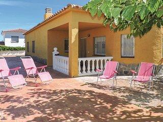 3 bedroom Villa in l'Hospitalet de l'Infant, Catalonia, Spain - 5546512