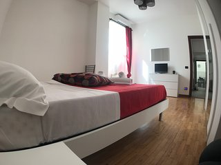 Apartament TIBURTINA.