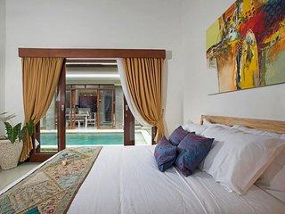 3BDR Private Pool Villa with Gazebo