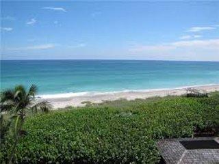 Jensen Beech -Atlantic Ocean 6 Miles Away