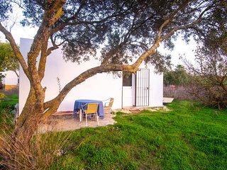 Apartamento/Estudio tipo Loft con jardín cerca de la playa
