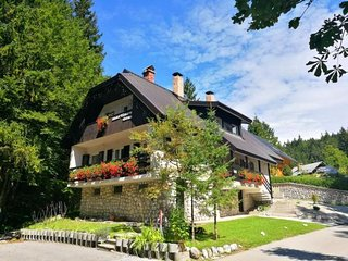 Kranjska Gora Holiday Apartment to rent
