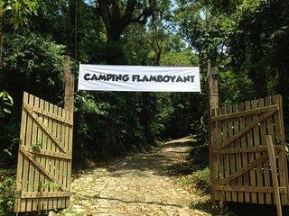 Camping Flamboyant