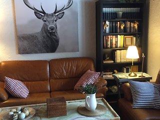 Acogedor apartamento en Arties