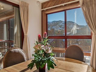 Aspen Creek 208 - Mammoth Condo - Near Eagle Lift