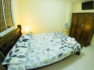 Apartamento Villas 101