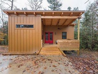 Marigold Cabin