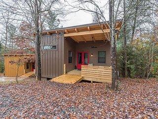 Arcadia Cabin