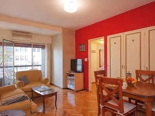 Alto Palermo 2 Bedroom with Balcony