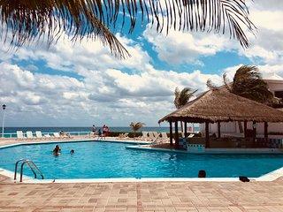 Zona Hotelera Brisas Sunshine OCEANTEAM