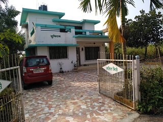 SUVIRAM BUNGALOW NEAR ALIBAG