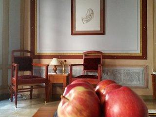 Patio San Jeronimo Casa de Arte